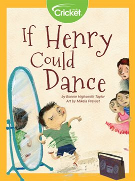Cover image for If Henry Could Dance