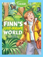 Finn's just-right world cover image
