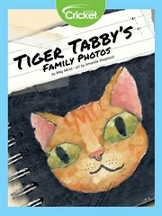 Tiger tabby's family photos cover image