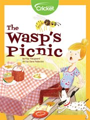 The wasp's picnic cover image