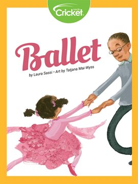 Cover image for Ballet