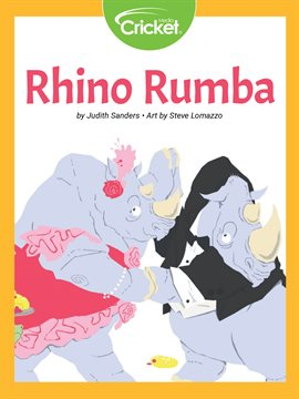 Cover image for Rhino Rhumba