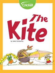The kite cover image