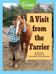 A visit from the farrier cover image