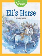 Eli's horse cover image
