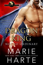 Dragon King : not so ordinary cover image