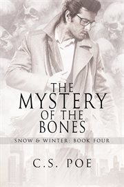 The mystery of the bones cover image