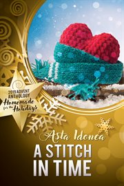 A stitch in time cover image