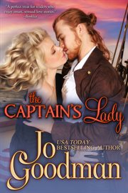 The Captain's lady cover image
