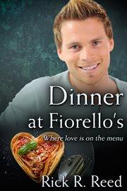 Dinner at Fiorello's cover image