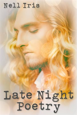 Cover image for Late Night Poetry