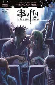 Buffy the Vampire Slayer. Issue 15 cover image