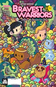 Bravest warriors. Issue 29 cover image