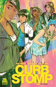 Curb Stomp #1. Issue 1 cover image