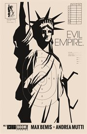 Evil empire. Issue 7 cover image