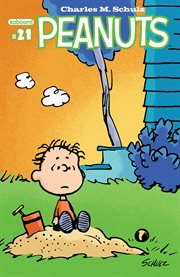 Peanuts. Issue 21 cover image