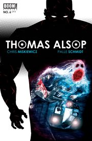 Thomas Alsop. Issue 6, The hand of the island cover image