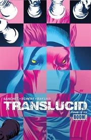 Translucid. Issue 4 cover image