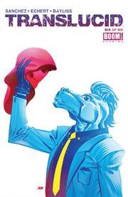 Translucid. Issue 6 cover image