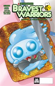Bravest warriors. Issue 33 cover image