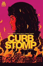 Curb Stomp #4 (of 4). Issue 4 cover image