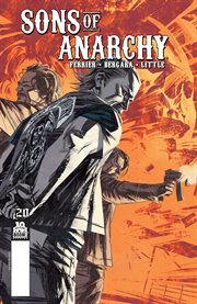 Sons of Anarchy #20. Issue 20 cover image