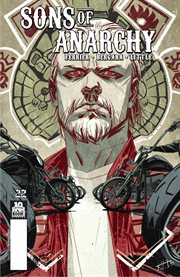 Sons of Anarchy #21. Issue 21 cover image
