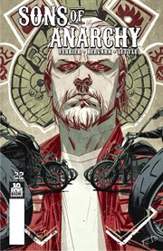 Sons of Anarchy #22. Issue 22 cover image