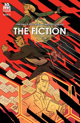 Cover image for Fiction