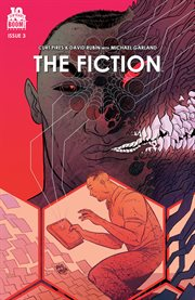 The Fiction, Issue 3