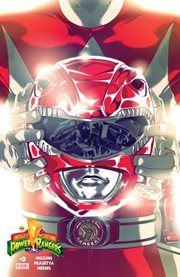 Mighty Morphin Power Rangers #0. Issue 0 cover image