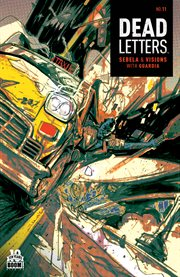 Dead Letters #11. Issue 11 cover image