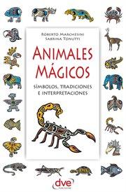 Animales mg̀icos