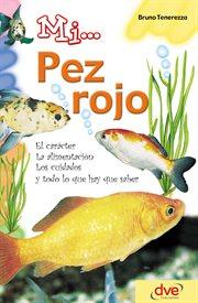 Mi-- pez rojo