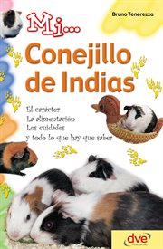 Mi conejillo de Indias