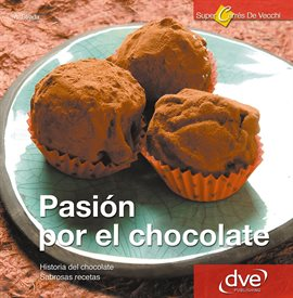Pasión por el Chocolate