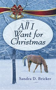 All I want for Christmas cover image