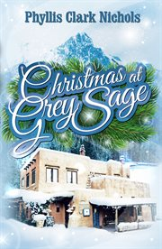 Christmas at Grey Sage cover image