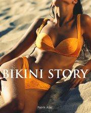 The bikini: a cultural history cover image
