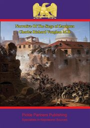 Narrative of the Siege of Zaragoza