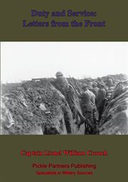 Duty and service cover image
