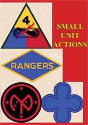 Small Unit Actions