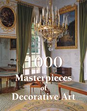 1000 Masterpieces of Decorative Art cover image