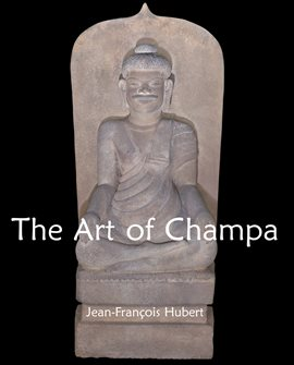 Cover image for The Art of Champa