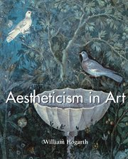 Aestheticism in art cover image