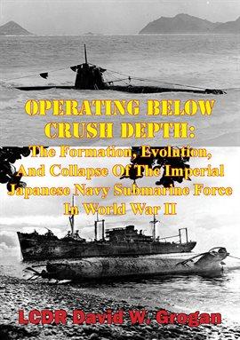 Cover image for Operating Below Crush Depth