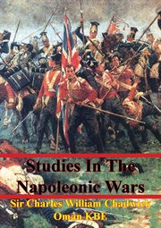 Studies in the napoleonic wars cover image