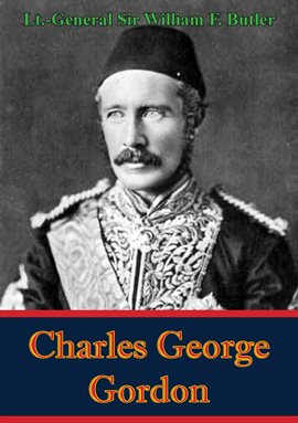 Cover image for Charles George Gordon