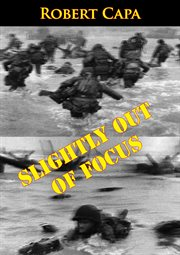 Slightly Out Of Focus cover image