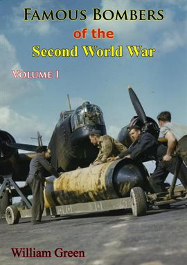 Cover image for Famous Bombers Of The Second World War, Volume One